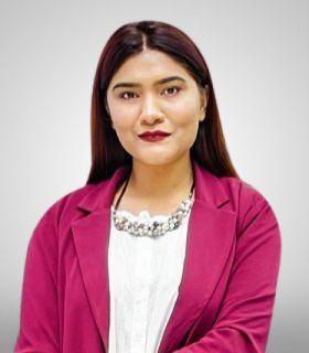 Syeda Shiwal Raza