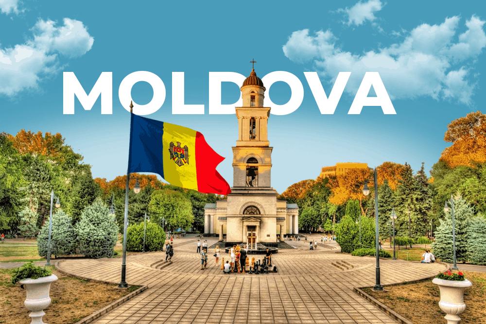 Moldova Second Passport