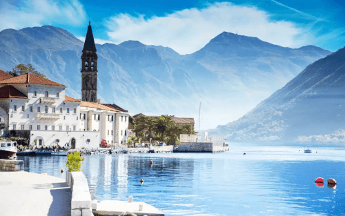 Montenegro Citizenship by Investment Program