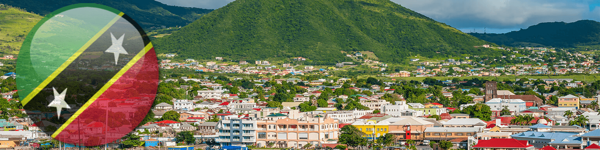 St. Kitts and Nevis banner image